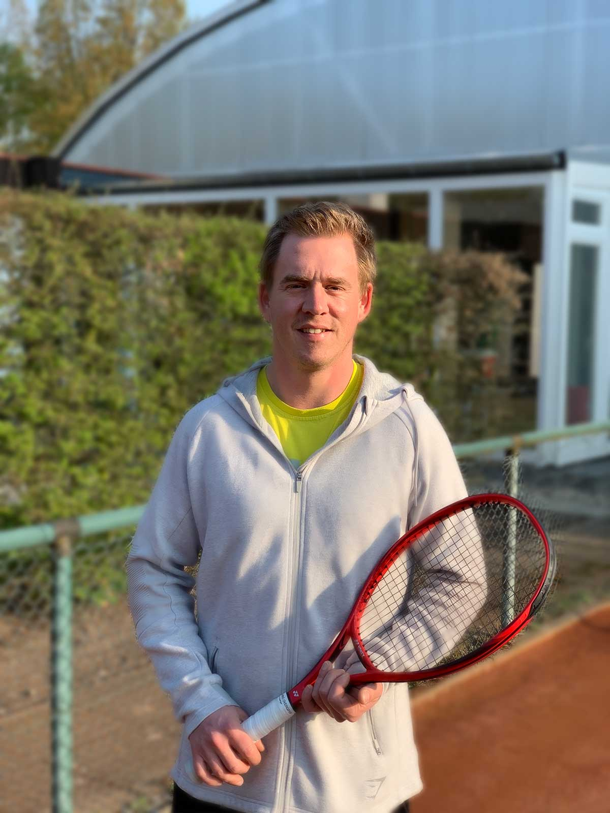 Tenniskreis Lippstadt